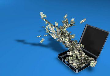 Kockázati tőke bevonás
