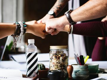 Együttműködés és időgazdálkodás