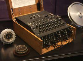 Az Enigma Kódja munkatársaknak